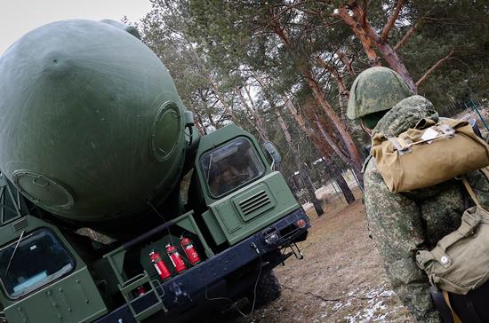 США трижды проинспектируют выпускающий баллистические ракеты Воткинский завод