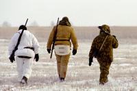 Депутаты Якутии собираются упростить выдачу разрешений на охоту