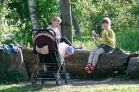 Семьи с детьми не будут платить НДФЛ