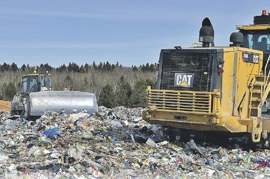 Проблему утилизации отходов бессистемно  не решить