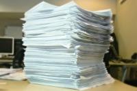 Следователи изъяли документы в надзорных органах по делу о пожаре в ТЦ Кемерова