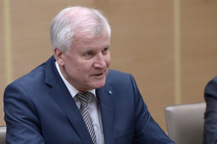 Глава МВД Германии подтвердил, что инцидент в Мюнстере не связан с терроризмом