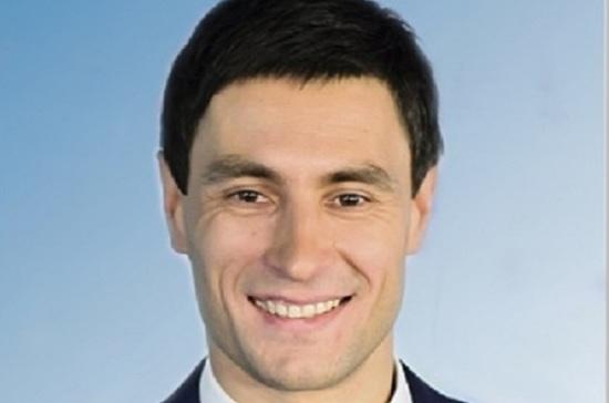 Глава парламента Кемеровской области подал в отставку