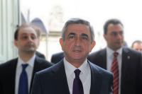 Экс-президента Армении предложат на пост премьер-министра страны
