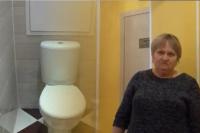 В Тюмени нотариус отказалась вести прием, пока клиенты не вымоют туалет