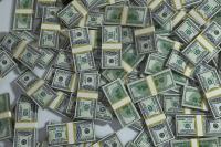 Российские бизнесмены из-за санкций потеряли за сутки миллиарды долларов