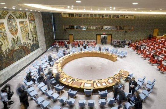 Совбез ООН не принял резолюцию России по расследованию химатак в Сирии