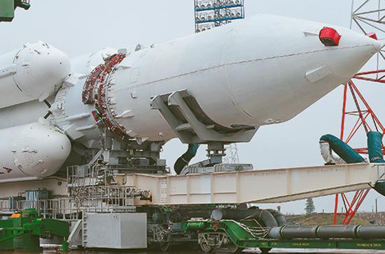 Кабмин поддержал замену ракеты «Ангара» на «Союз-5» для запусков с Байконура