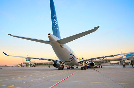 Кабмин определит лимит для согласования закупок зарубежных самолётов