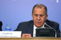 Лавров: эксперты ОЗХО расследуют сообщения о химатаке в сирийской Думе