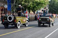 В Крыму в парадах 9 Мая примут участие более трёх тысяч военнослужащих