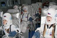В Севастополе отправляют детей на Луну и ждут ответа из созвездия Девы