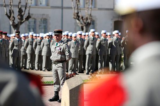 Франция не определила характер возможной акции против Сирии