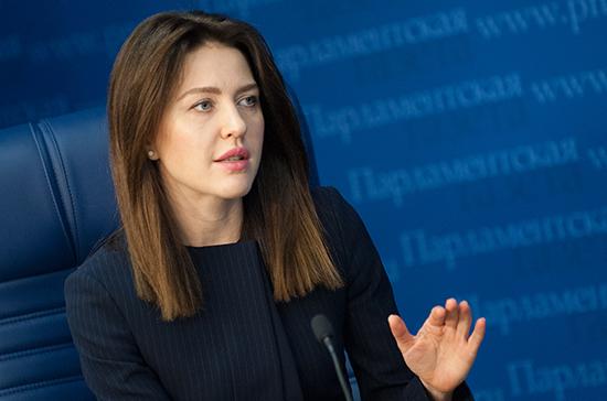 Аршинова призвала блокировать группы в соцсетях, где призывают избивать школьников