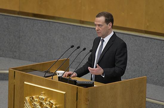 Премьер РФ: решения оповышении пенсионного возраста уже назрели