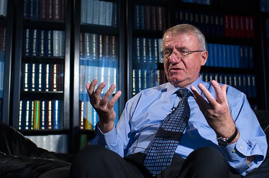 Суд в Гааге признал Шешеля виновным в преступлениях против человечности