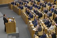Медведев: россияне стали активнее забирать детей из детдомов в семьи