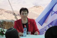 В Кнессете Израиля отметили воспитательный эффект фильма «Собибор»