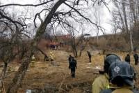 В Хабаровске при крушении вертолёта погибли шесть человек