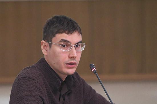 Шаргунов рассказал о деталях законопроекта о миграционной амнистии для жителей Донбасса