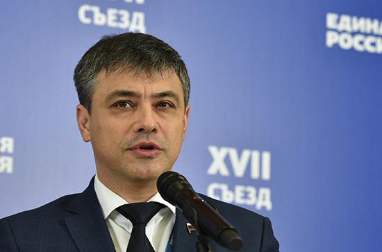 Морозов раскритиковал идею о продаже лекарств в магазинах
