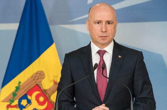 Молдавия надеется на украинский коридор для вывода войск РФ из Приднестровья