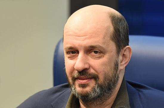Все чиновники покинут Telegram— Клименко