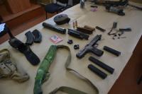В Забайкалье житель Читы 10 лет убивал выходцев из среднеазиатских республик