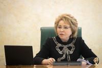 Матвиенко: выход из СНГ нанесёт Украине серьёзный экономический ущерб