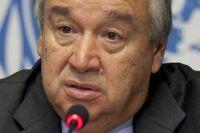 Холодная война вернулась, заявил Генсек ООН