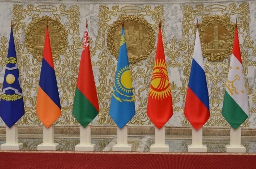 Россия созывает экстренное заседание совета ОДКБ