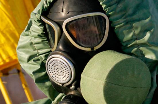 Швейцарская лаборатория ответила на заявление Лаврова о веществе BZ