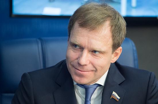 Регионы активно участвуют в обсуждении законопроекта о госконтроле, заявил Кутепов