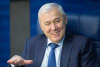 Аксаков объяснил, почему необходимо регулирование цифровой экономики