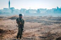 Россия заявила о готовности предоставить экспертам ОЗХО охрану в Восточной Гуте