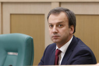 Дворкович: у России должен быть арсенал для ответа на санкции США