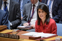США объявят о новых санкциях против России 16 апреля