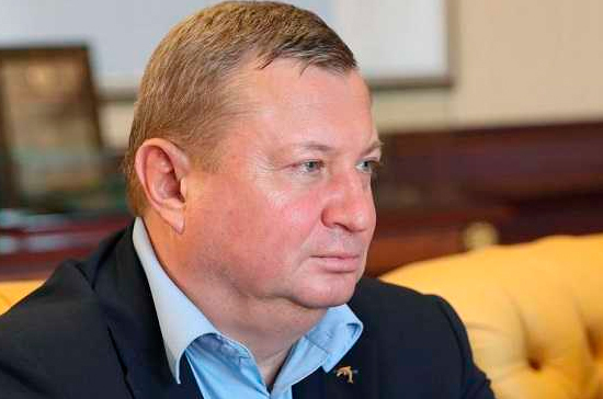 ВКрыму уволился руководитель минтранса