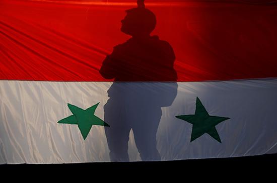 СМИ сообщили о ложном срабатывании системы ПВО Сирии в ночь на 17 апреля