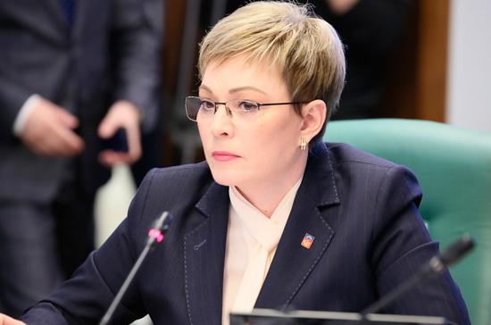 Губернатор Мурманской области  просит газифицировать регион до 2025 года