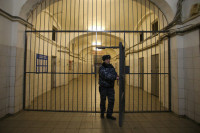 Экс-начальника ГУФСИН по Пермскому краю приговорили к 10 годам и лишили звания генерал-лейтенанта