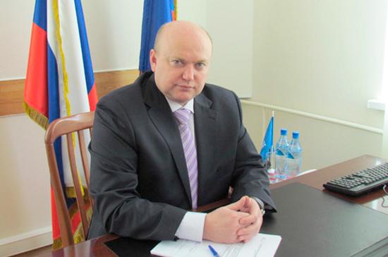 Красов назвал дезинформацией заявления США об атаках «российских наемников»