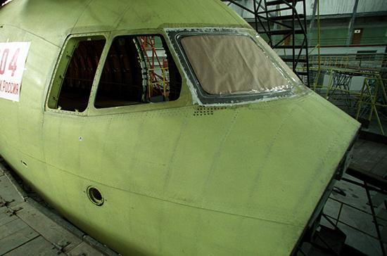 Российские учёные научились предсказывать поломку в авиатехнике