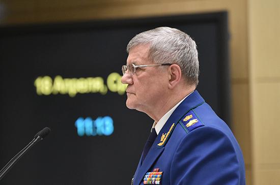 Прокуроры добились погашения задолженности перед бизнесом на 46 млрд рублей