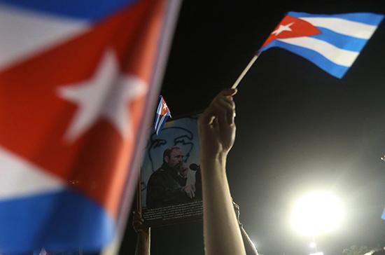 РФ иКуба улучшили отношения вовсех сферах, объявил Рауль Кастро