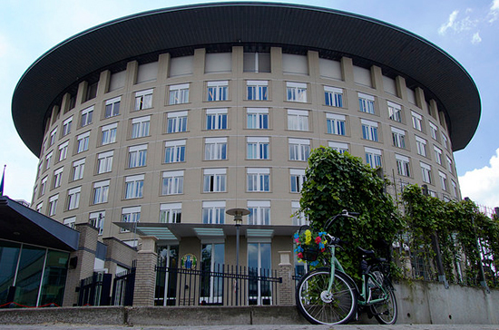 В Гааге открылось заседание исполнительного совета ОЗХО по «делу Скрипалей»