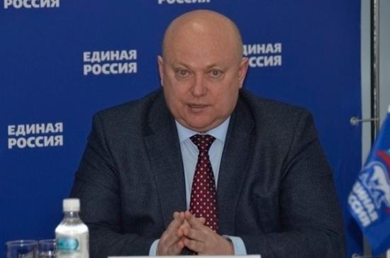 Красов допустил возможность нанесения новых ударов коалиции по Сирии