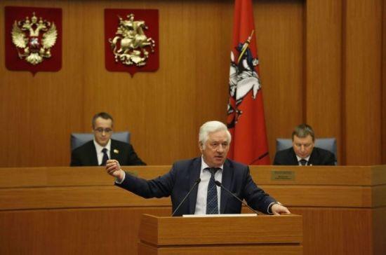 Время работы участков на выборах в Москве могут продлить на два часа