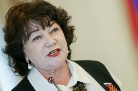 Плетнёва заявила о необходимости совершенствовать образование школьных психологов