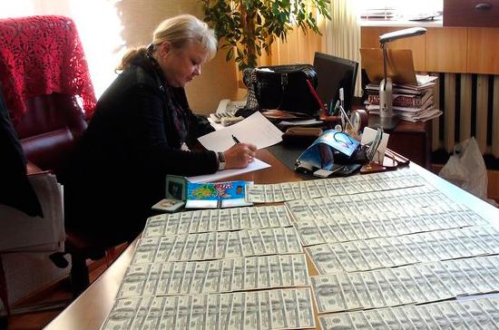 В Белоруссии осуждена бывшая глава фонда соцзащиты населения